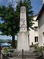 Les Sauvages - Monument aux morts.JPG