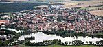 Letecký pohled na Dobříš - panoramio.jpg