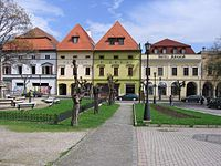 Levoca main square 03.JPG