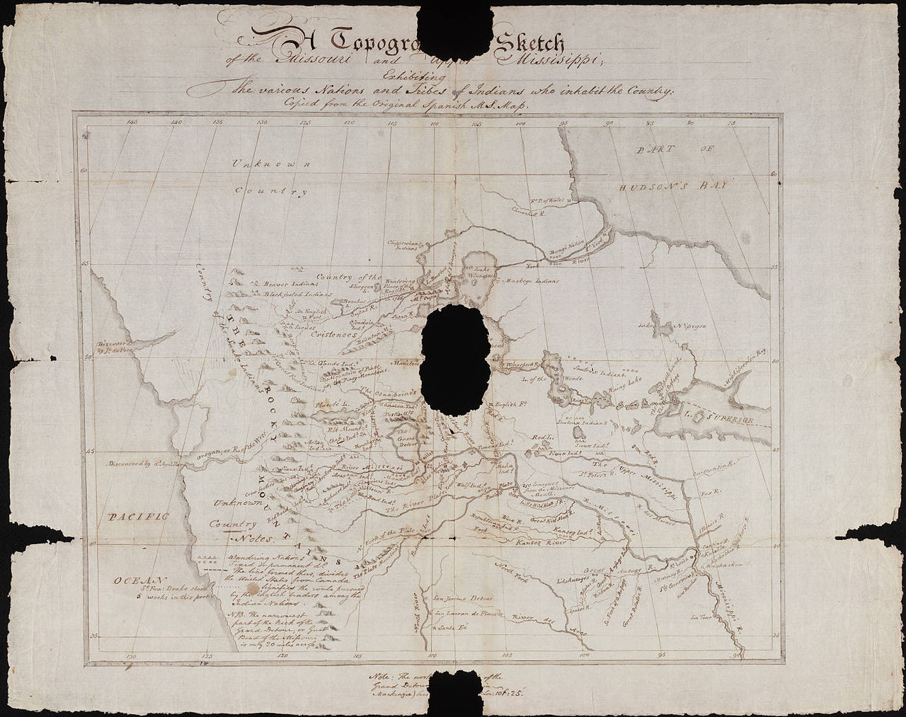 File:Lewis and Clark Expidition Map.jpg - Wikipedia