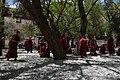 Lhasa - mniši v Sera Monastery - panoramio.jpg