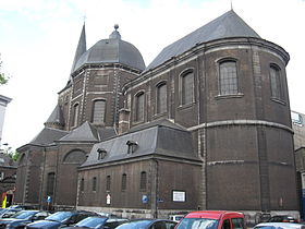 Image illustrative de l'article Collégiale Saint-Jean-en-l'isle de Liège