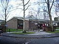 Library, Whalley - geograph.org.uk - 625872.jpg