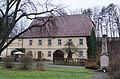 Lichtenfels, Klosterlangheim, Abteistraße 26-002.jpg