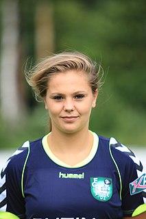 Lieke Martens Dutch female association football player