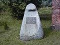 Liepāja, A. Klestrova piemineklis 2002-08-03 - panoramio.jpg