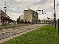 Ligne 4 Tramway Boulevard Édouard Vaillant Livry Gargan 1.jpg