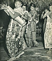 Likurai Dance of Timor, Indonesia Tanah Airku, p65.jpg