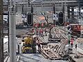 Lille - Travaux en gare de Lille-Flandres (F02, 10 juillet 2013).JPG