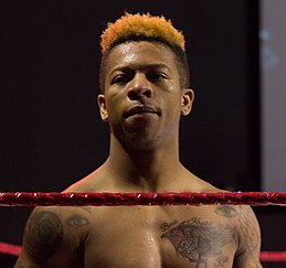 Lio Rush Destiny Jan 2016.jpg