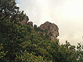 Lion Rock from west.JPG