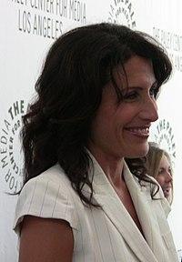 Lisa Edelstein 2009.jpg
