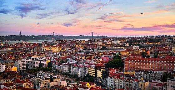 Sex Lissabon