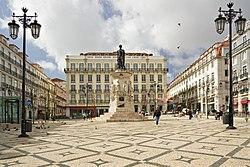 praça luis de camoes lisboa mapa Praça de Luís de Camões – Wikipédia, a enciclopédia livre praça luis de camoes lisboa mapa