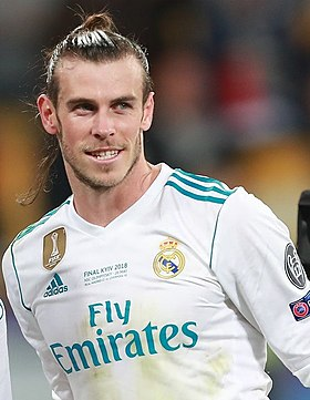 Image illustrative de l'article Gareth Bale