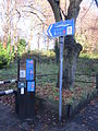 Liverpool Loop Line at Well Lane, Childwall (1).JPG