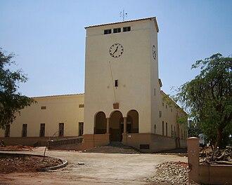 Livingstone Museum - Livingstone Museum, Zambia