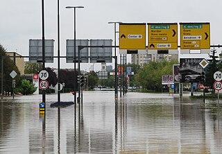 2010 Slovenia floods
