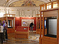 LoC Treasures Gallery Waldseemüller map display 2007.jpg
