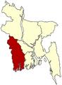 LocMap Bangladesh Khulna.png