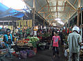 Local market at Palopo Regency South Sulawesi.jpg