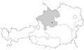 Location of Molln (Austria, Oberoesterreich).png