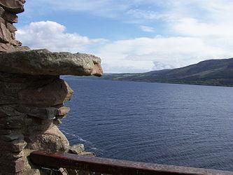 Loch Ness from Urquhart Castle.jpg