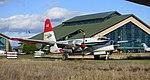 Lockheed P2V-5F Neptune, 1954 - Evergreen Aviation & Space Museum - McMinnville, Oregon - DSC00421.jpg