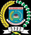 Logo DPRD kota Tangsel.png
