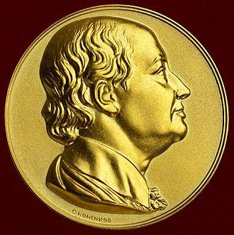 Lomonosov Gold Medal - Lomonosov Gold Medal