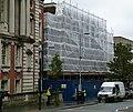 London-Woolwich, Wellington Street, demolition Grand Theatre.jpg
