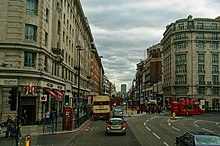 London - Marble Arch - View East into Oxford Street.jpg