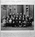 London School of Tropical Medicine, 23rd session Wellcome M0019228.jpg