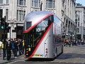 London United bus LT150 (LTZ 1150), route 10, 30 April 2014 (2).jpg