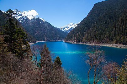 Long Lake Jiuzhaigou.jpg