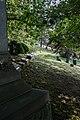 Looking SW across Sec 3 - Lake View Cemetery (37175551041).jpg