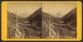 Looking east on Weber River, from Devil's Gate. Union Pacific Railroad, from Robert N. Dennis collection of stereoscopic views.png