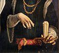 Lorenzo lotto, polittico di san domenico di recanati, 1508, 11 sigismondo.jpg