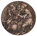 Lot and his Daughters by Hans Sebald Beham, c. 1530.jpg