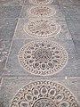 Lotus Stepping Stones @ Shaolin Temple - panoramio.jpg