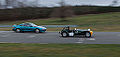 Lotus Super Seven 7 - Circuit de Haute Saintonge - GTRS Open Days - 2 mars 2014 - Image Picture Photo (12909222355).jpg