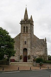 Louargat - église ND des Neiges 01.jpg