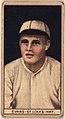 Louis Evans, St. Louis Cardinals, baseball card portrait LCCN2008677946.jpg