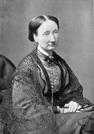 Francis Galton - Louisa Jane Butler
