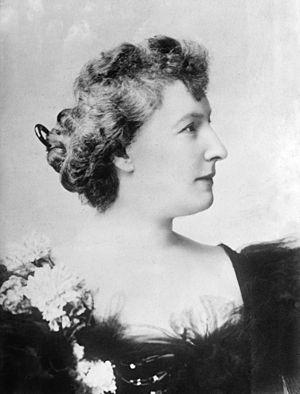 Princess Louise of Belgium