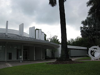 Lowe Art Museum Art museum in Florida, United States