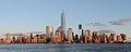 Lower Manhattan from Jersey City November 2014 panorama 2.jpg