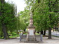 Luckenwalde Kriegerdenkmal Schleswig-Holsteinische-Kriege.JPG