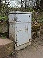 Lucy box on Arrowe Brook Road.jpg