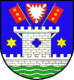 Coat of arms of Lütjenburg